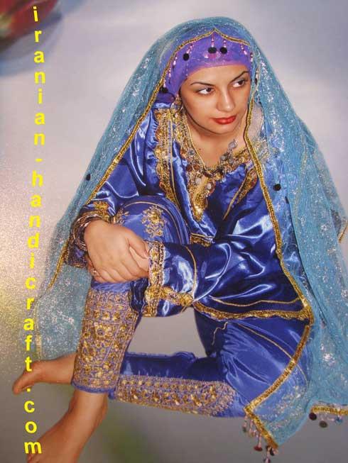 فروش لباس هندی