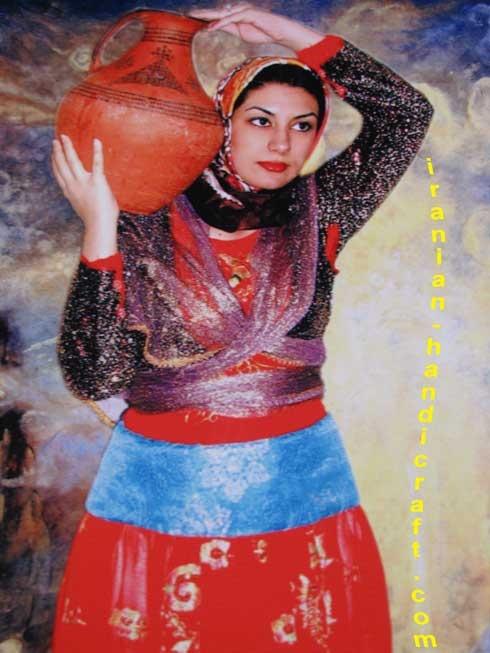 فروشگاه لباس صورتی در اصفهان