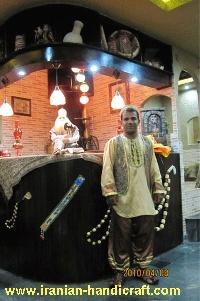 خرید اینترنتی لباس کردی مردانه